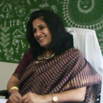 In conversation with Dr. Sunita Maheshwari: Part 1: Women in Healthcare