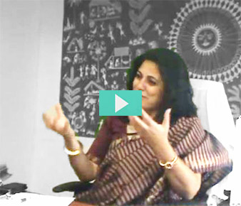 In conversation with Dr. Sunita Maheshwari: Part 3: Culture of Giving back